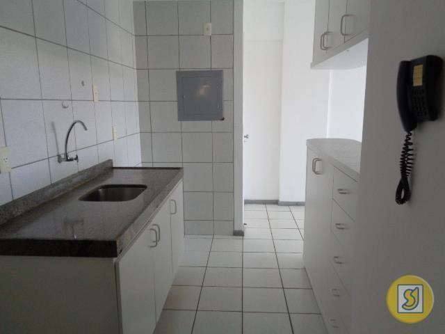 Apartamento para alugar com 3 dormitórios em Lagoa seca, Juazeiro do norte cod:32475 - Foto 6