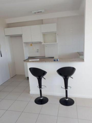Apartamento residencial à venda, costeira do pirajubaé, florianópolis. - Foto 4