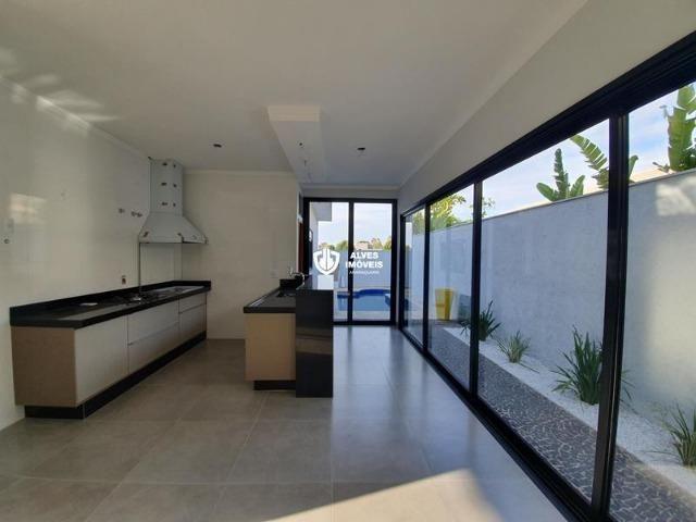 Maravilhosa Casa No Condomínio Quinta Das Tipuanas-A49 - Foto 9