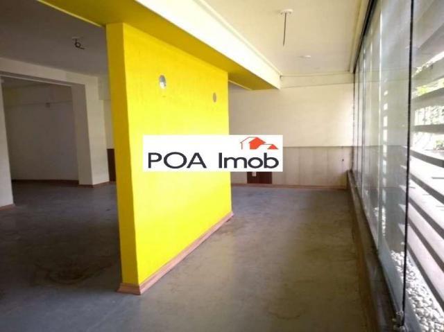 Casa para alugar, 500 m² por r$ 10.000,00/mês - boa vista - porto alegre/rs - Foto 7