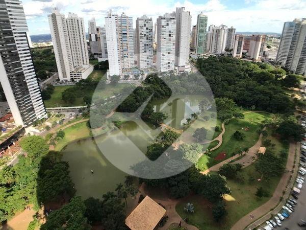 Apartamento duplex no LandScape no Parque Flamboyant com 4 quartos no Jardim Goiás - Foto 14