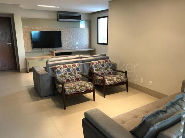 Apartamento Edificio Algarve com 3 quartos no Bueno