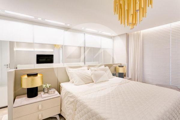 Apartamento duplex no LandScape no Parque Flamboyant com 4 quartos no Jardim Goiás - Foto 8