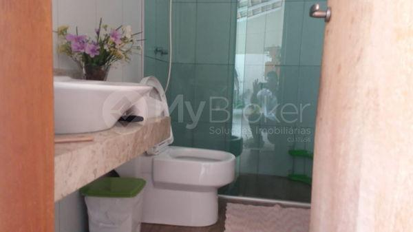 Casa sobrado com 5 quartos na Vila Santa Helena em Goiânia - Foto 3