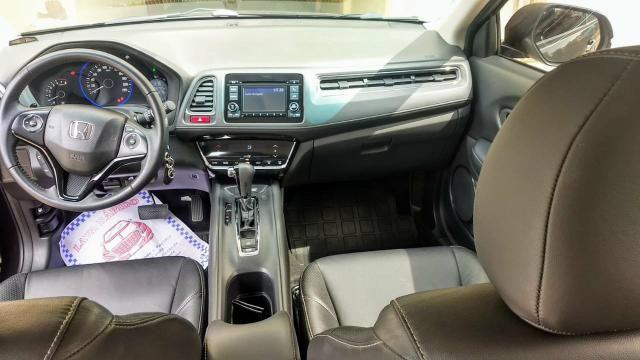 Honda HR-V - único dono - Foto 6