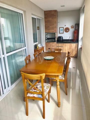 Apartamento Residencial Serra Dourada 3 quartos no Jardim Goiás - Foto 4