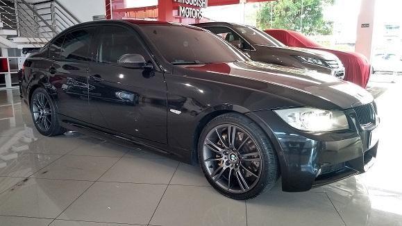 BMW 335i 3.0 SPORT SEDAN 24V GASOLINA 4P AUTOMÁTICO - Foto 2