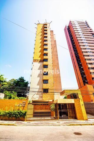 Apartamento para alugar com 3 dormitórios em Aldeota, Fortaleza cod:763283 - Foto 18