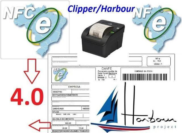 Migração Clipper para Windows - Serviços - Cristo Rei