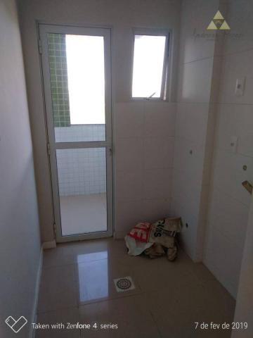 Apartamento com 3 dormitórios à venda, 124 m² por r$ 1.186.577 - itacolomi - balneário piç - Foto 14