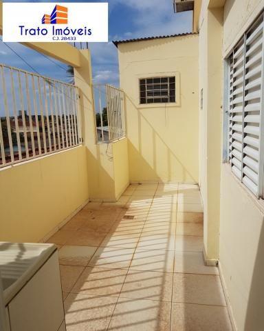 Apartamento para locação no setor nordeste, formosa-go - Foto 19