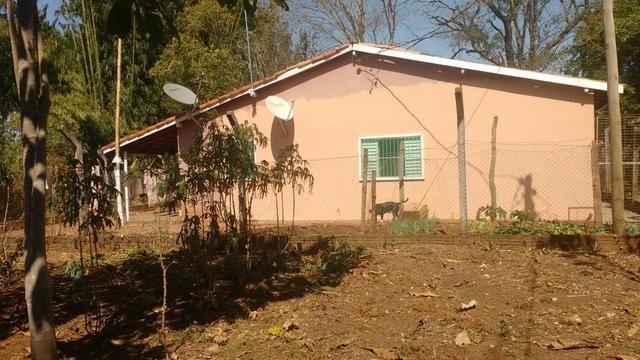 Chácara 5 ha, com Rio 70 km Campo Grande MS