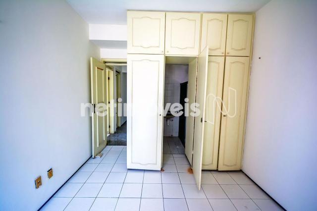 Apartamento para alugar com 3 dormitórios em Aldeota, Fortaleza cod:763283 - Foto 14