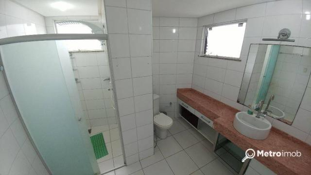 Apartamento com 2 dormitórios à venda, 179 m² por R$ 800.000,00 - Jardim Renascença - São  - Foto 15