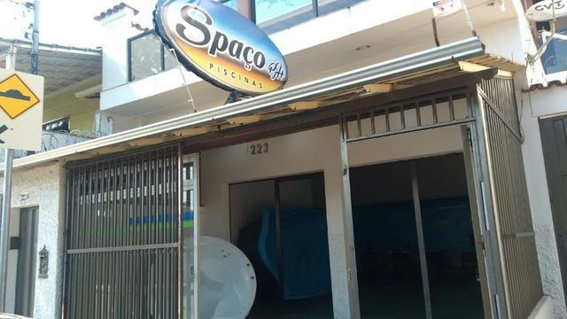 Spaço Piscinas Belo Horizonte!