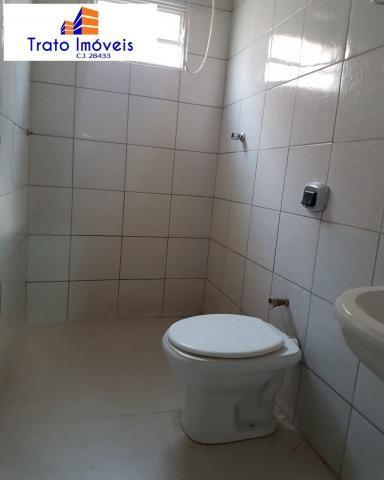 Excelente casa para locação no setor nordeste, formosa-go - Foto 15