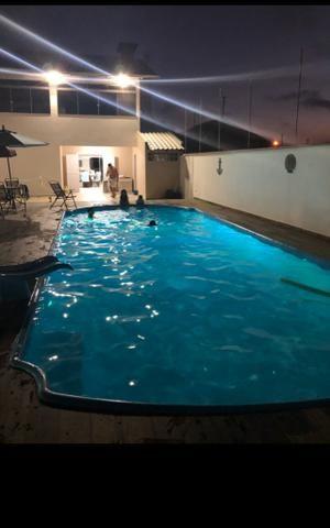 Aluga-se linda casa de praia com piscina en Itapoa ; barra do saí por temporada - Foto 2