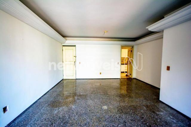 Apartamento para alugar com 3 dormitórios em Aldeota, Fortaleza cod:763283 - Foto 3