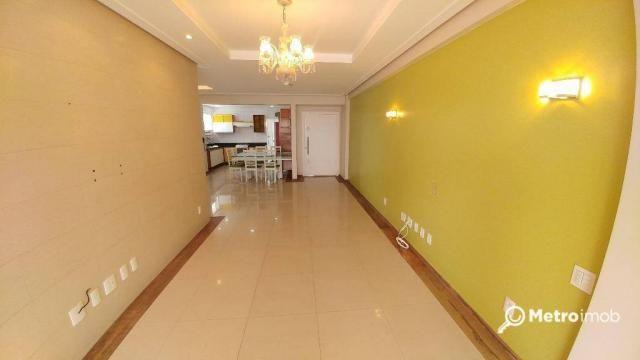 Apartamento com 2 dormitórios à venda, 179 m² por R$ 800.000,00 - Jardim Renascença - São  - Foto 4