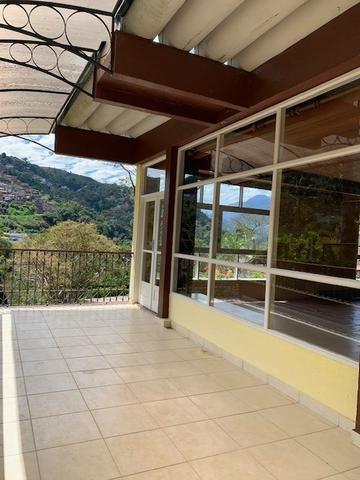 Casa Retiro com 3 quartos, jardim e piscina cod.23724 - Foto 11