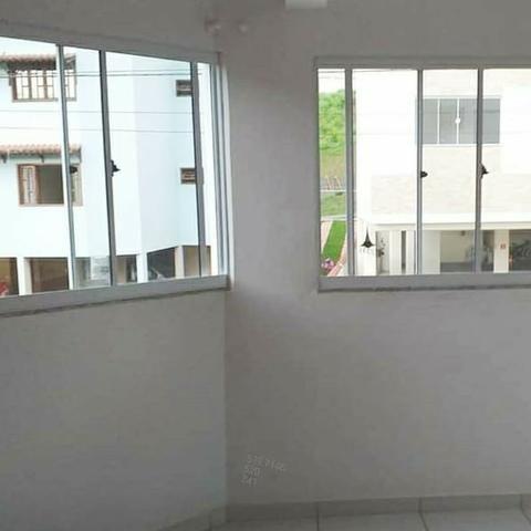 Apartamento 02 quartos - Parque dos Nobres - Centro - Domingos Martins - Foto 2