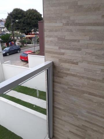 Casa à venda com 3 dormitórios em Floresta, Joinville cod:CI1540 - Foto 5