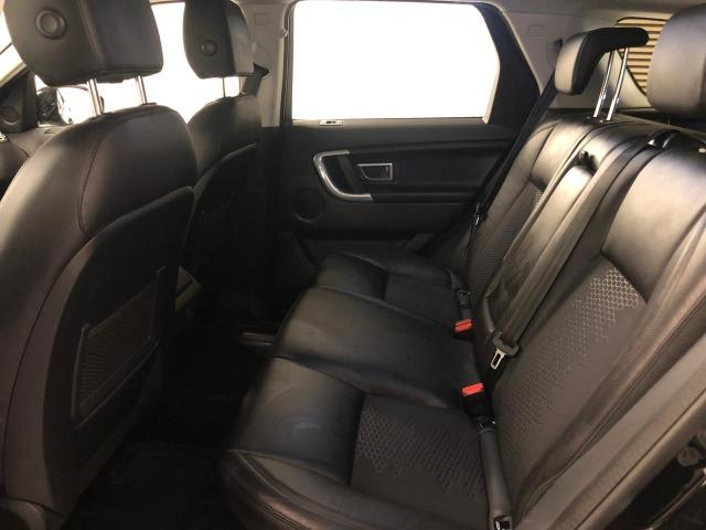 Land Rover Discovery Sport SE 5 lugares Diesel 17/17 c/53.000 km - 21 2431-2020 - Foto 8