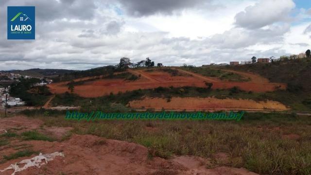 Terrenos no loteamento Colinas do Ipiranga, obras em andamento a todo vapor - Foto 7