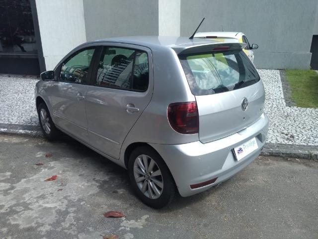 VW/Fox 1.6 Prime GII 2012 Extra Unico dono - Foto 4