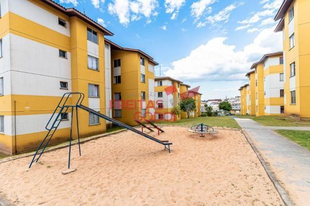 Apartamento 2 quartos em são josé dos pinhais - Foto 18