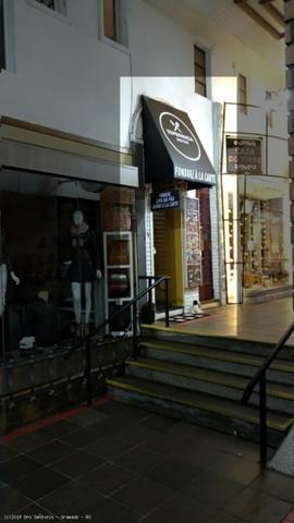 Sala comercial na Rua Coberta em Gramado - Foto 4