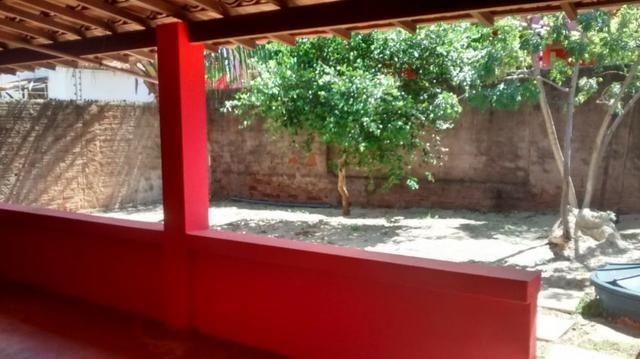Casa mobiliada e ar condicionado para alugar -110 m² - Foto 12