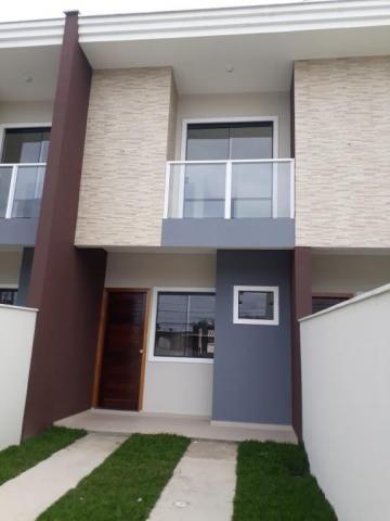 Casa à venda com 3 dormitórios em Floresta, Joinville cod:CI1540