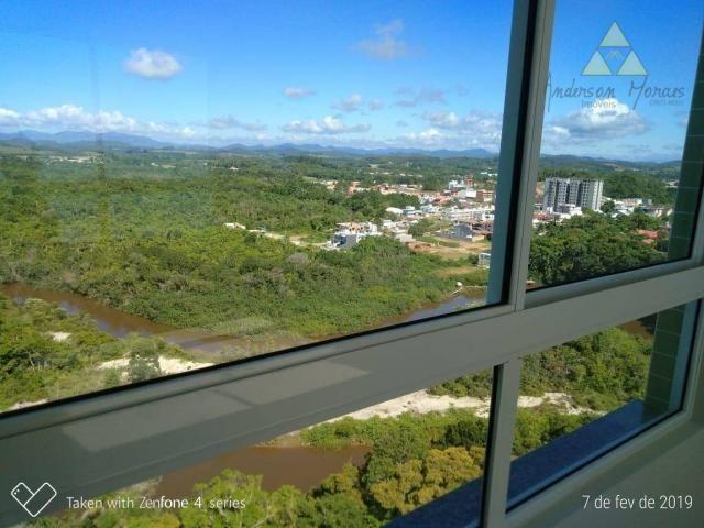 Apartamento com 3 dormitórios à venda, 124 m² por r$ 1.186.577 - itacolomi - balneário piç - Foto 6