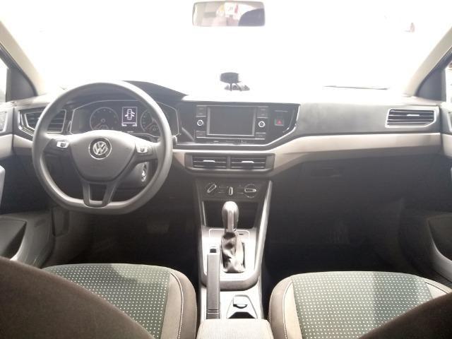 Volkswagen Virtus Comfort. 200 Tsi 1.0 Automático - Foto 11