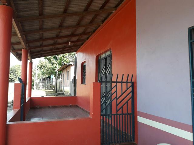 Vendo mercado e casa em São João da baliza
