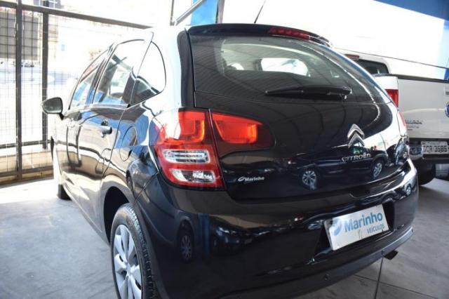 CitroËn c3 2014 1.5 origine 8v flex 4p manual - Foto 6