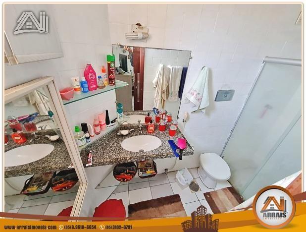 Grande Apartamento no Montese - Foto 9