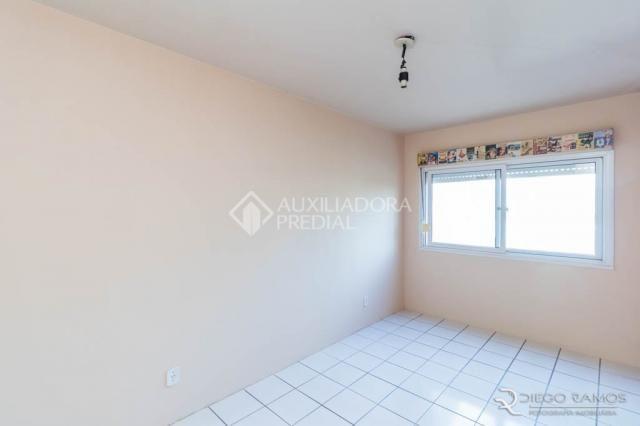 Apartamento para alugar com 1 dormitórios em Cristo redentor, Porto alegre cod:230738 - Foto 7
