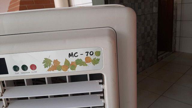 Climatizador MC 70