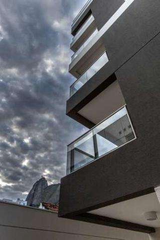 You Botafogo - 66 a 203m² - Rio de Janeiro - RJ - ID23 - Foto 4