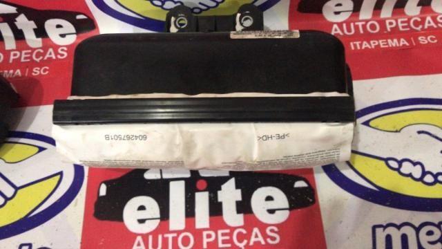 Kit Air Bag Completo Agile / Montana - Foto 3