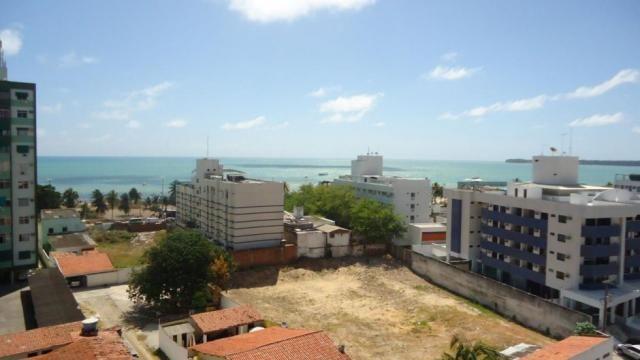 Apartamento para alugar com 2 dormitórios em Tambaú, João pessoa cod:15441 - Foto 13