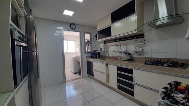 Apartamento à venda com 3 dormitórios em Monte castelo, Campo grande cod:BR3AP11766 - Foto 10