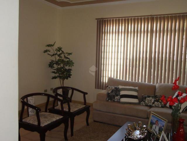 Casa à venda com 3 dormitórios em Santo antônio, Campo grande cod:BR3CS11172 - Foto 20