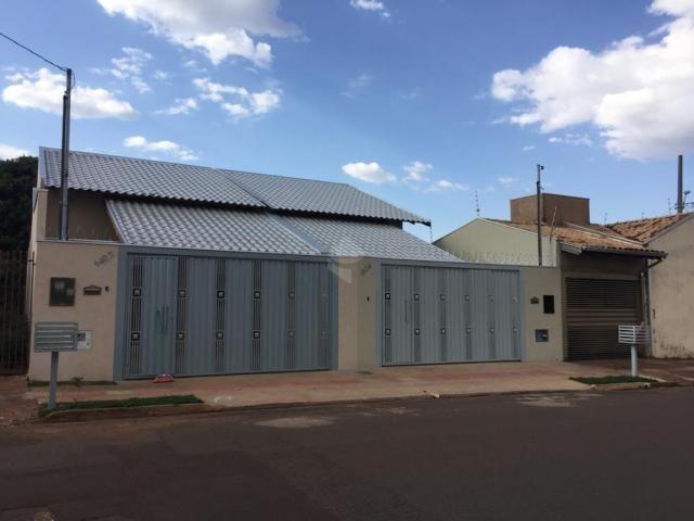 Casa de condomínio à venda com 3 dormitórios em Vila nasser, Campo grande cod:BR3CS11759 - Foto 2