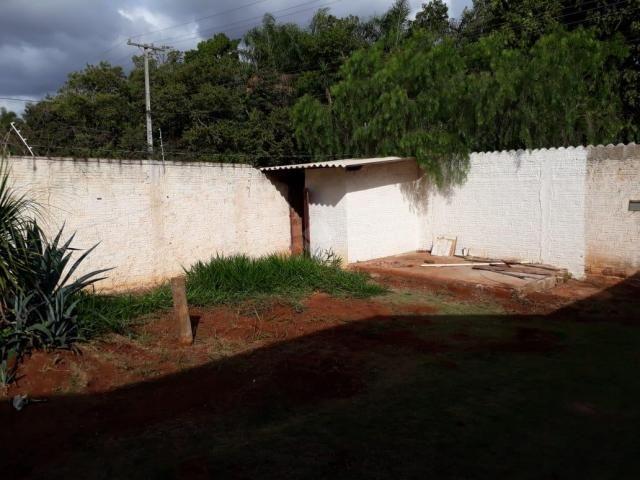 Casa de condomínio à venda com 3 dormitórios em Vila neusa, Campo grande cod:BR3CS8349 - Foto 9