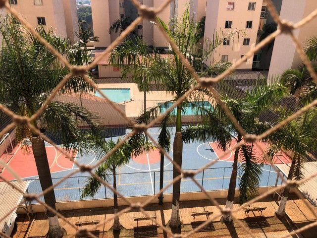 Residencial Parque Oeste - Apartamento 3 quartos sendo uma suíte - Foto 9
