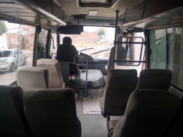 Vendo microônibus Volare - Foto 4