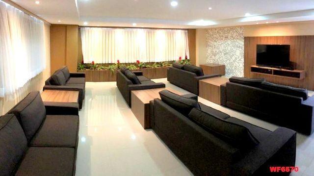 Portal de Ávila, Parque del Sol, apartamento com 3 quartos, gabinete, móveis projetados - Foto 13